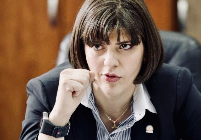 Лаура Кьовеши е евентуалният нов главен прокурор на ЕС | liberta.bg